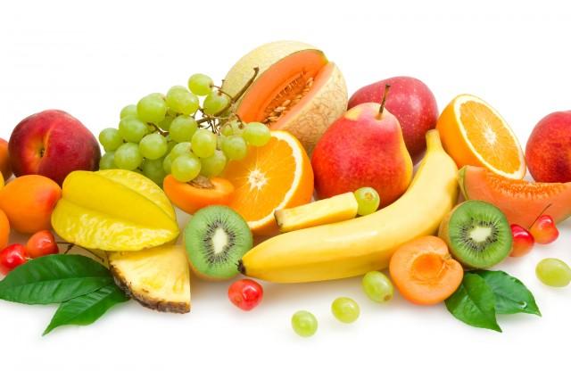 frutta e verdura le proprieta e i benefici