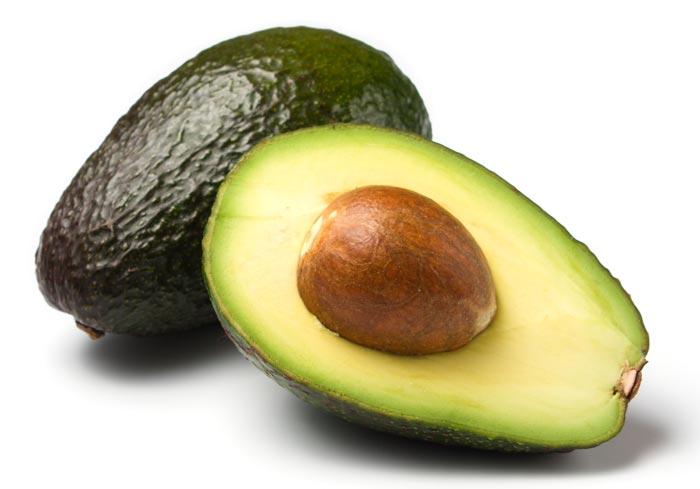 olio di avocado raffinato