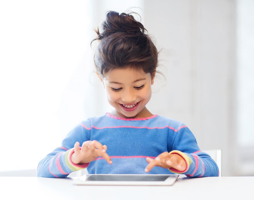 regalo comunione bambina tecnologico