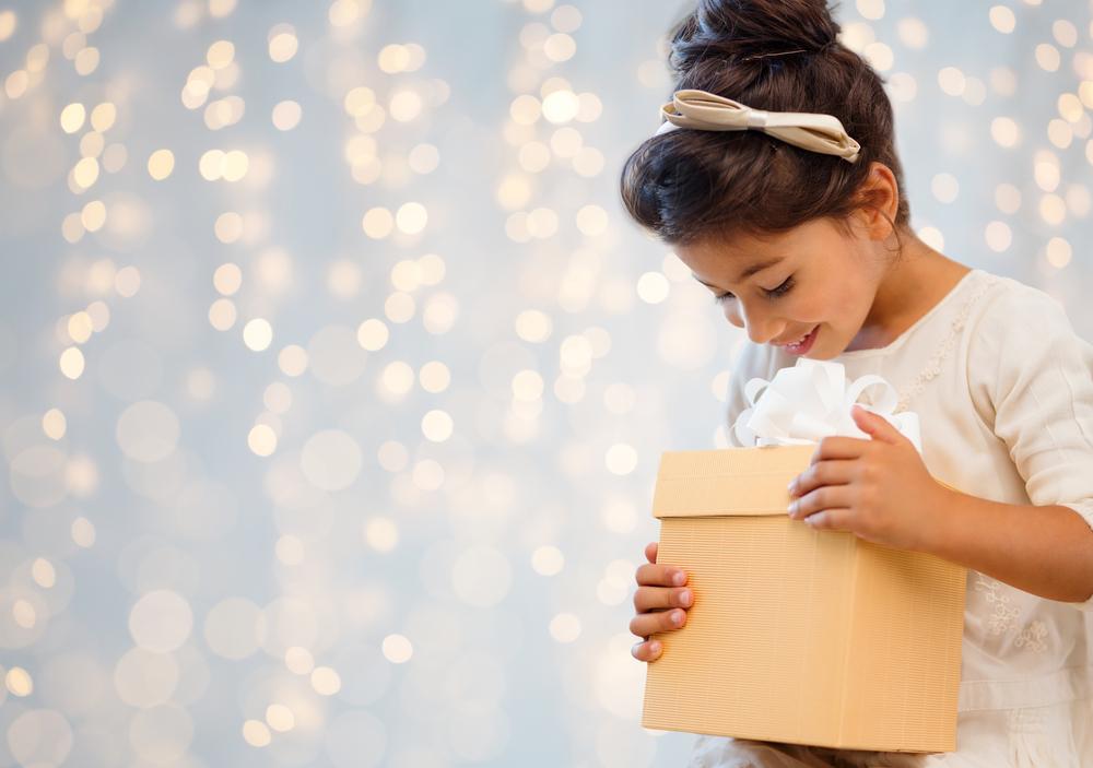 regalo prima comunione bambina