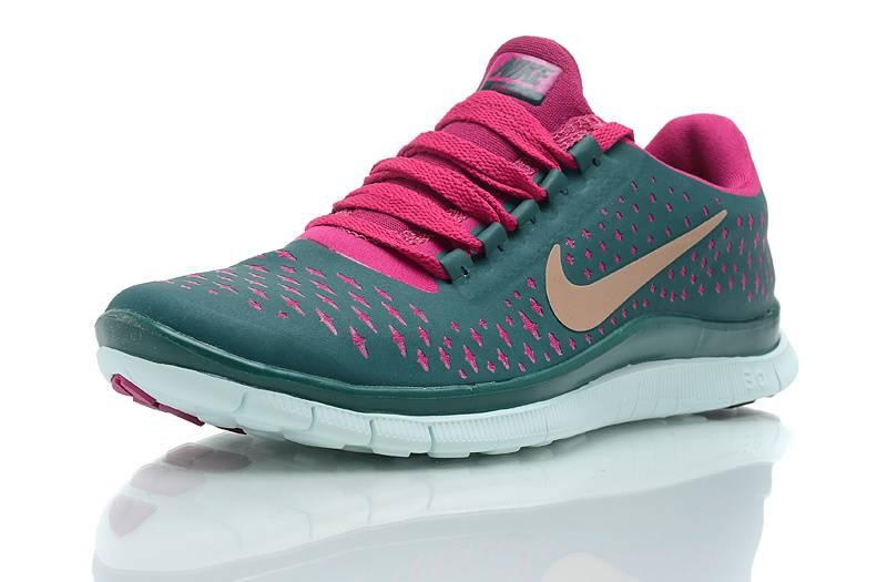 scarpa rosa