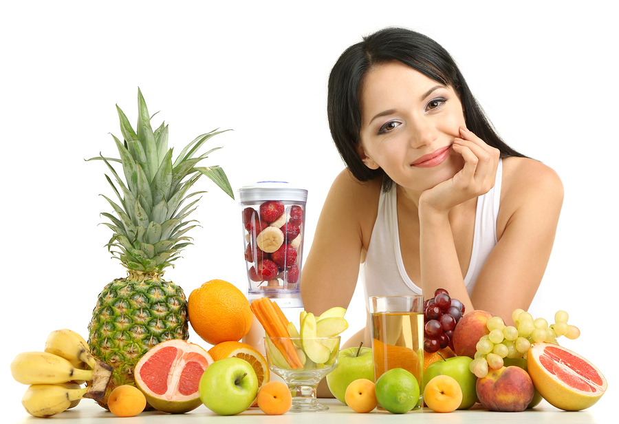 sostanze nutritive alimenti
