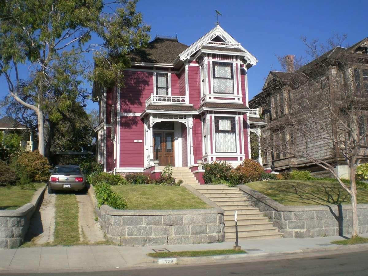 Le case più belle dei telefilm [FOTO]