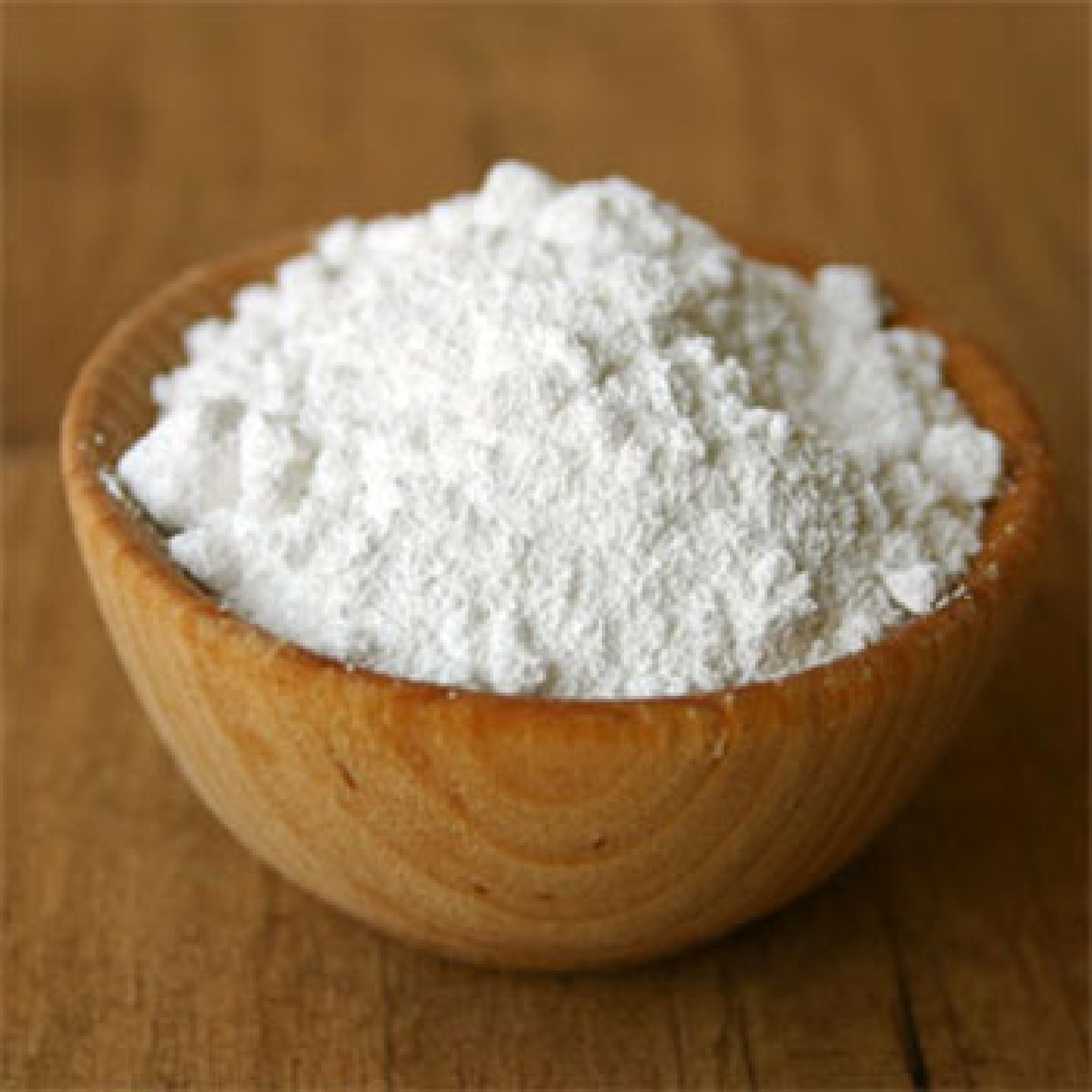 Tutti gli usi del bicarbonato di sodio