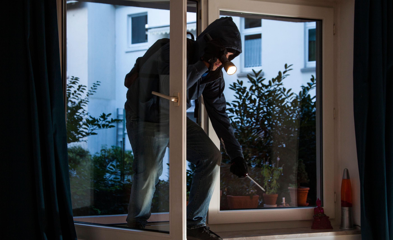La tua casa è a prova di furto? [TEST]