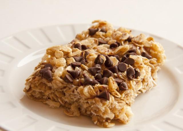 barrette dietetiche cereali