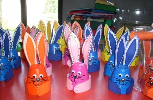 bicchieri coniglietti