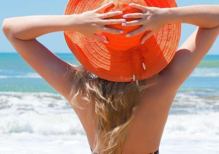 Protezione solare per capelli, i migliori prodotti [FOTO]