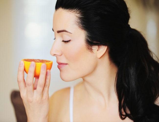 Dieta dell'olfatto o dieta S per dimagrire velocemente