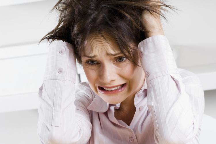 10 rimedi contro lo stress
