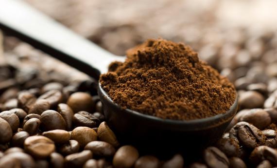 fondi caffè casa
