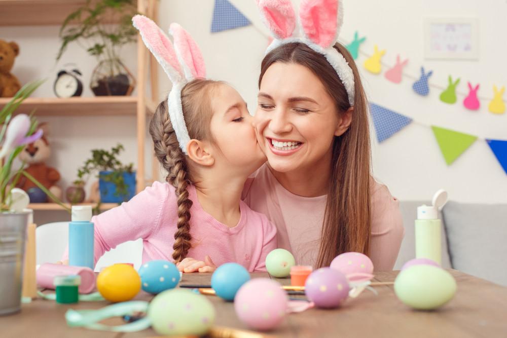 Lavoretti Pasqua bambini scuola primaria