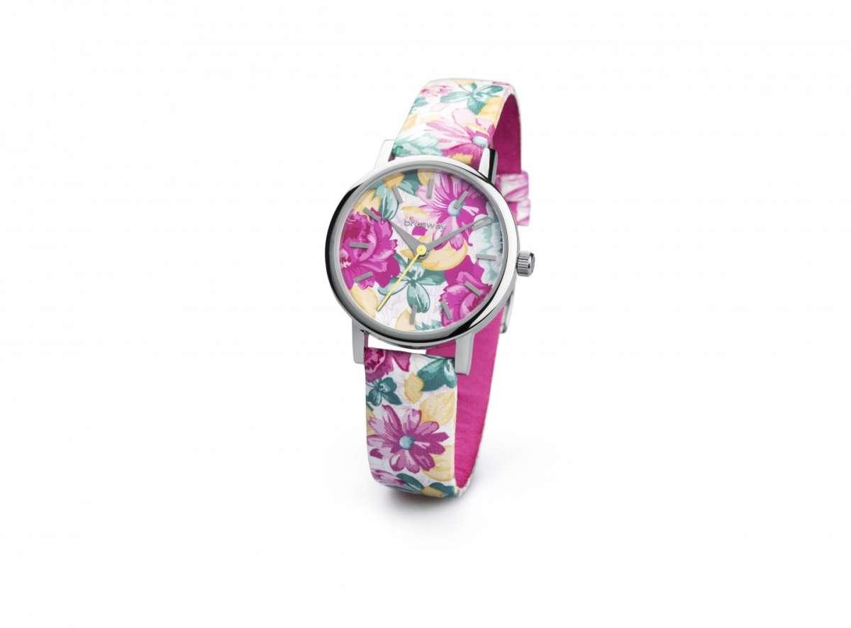 Brosway presenta gli orologi della collezione Gitana [FOTO]