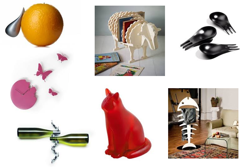 Idee regalo di design per tutte le occasioni foto for Regali di design