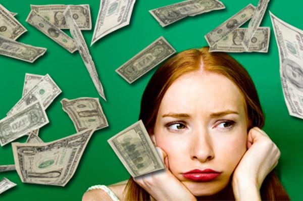 I soldi fanno la felicità? Lo shopping no!