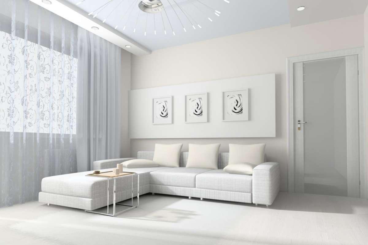 Come scegliere le tende giuste foto pourfemme for Oggettistica classica per la casa