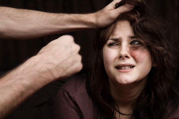 violenza sulle donne in Italia