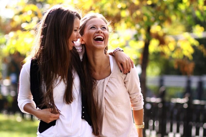 Amicizia vera