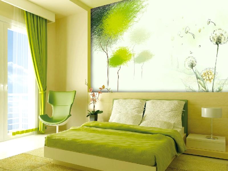 Camera Dei Bambini Feng Shui : I colori della casa secondo il feng shui: una guida utile pourfemme