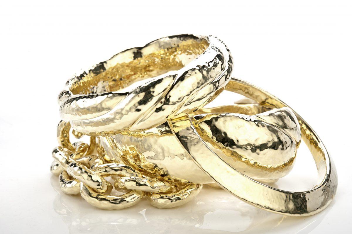 beni di consumo nuove immagini di cerca ufficiale Come pulire l'oro in modo naturale | Pourfemme