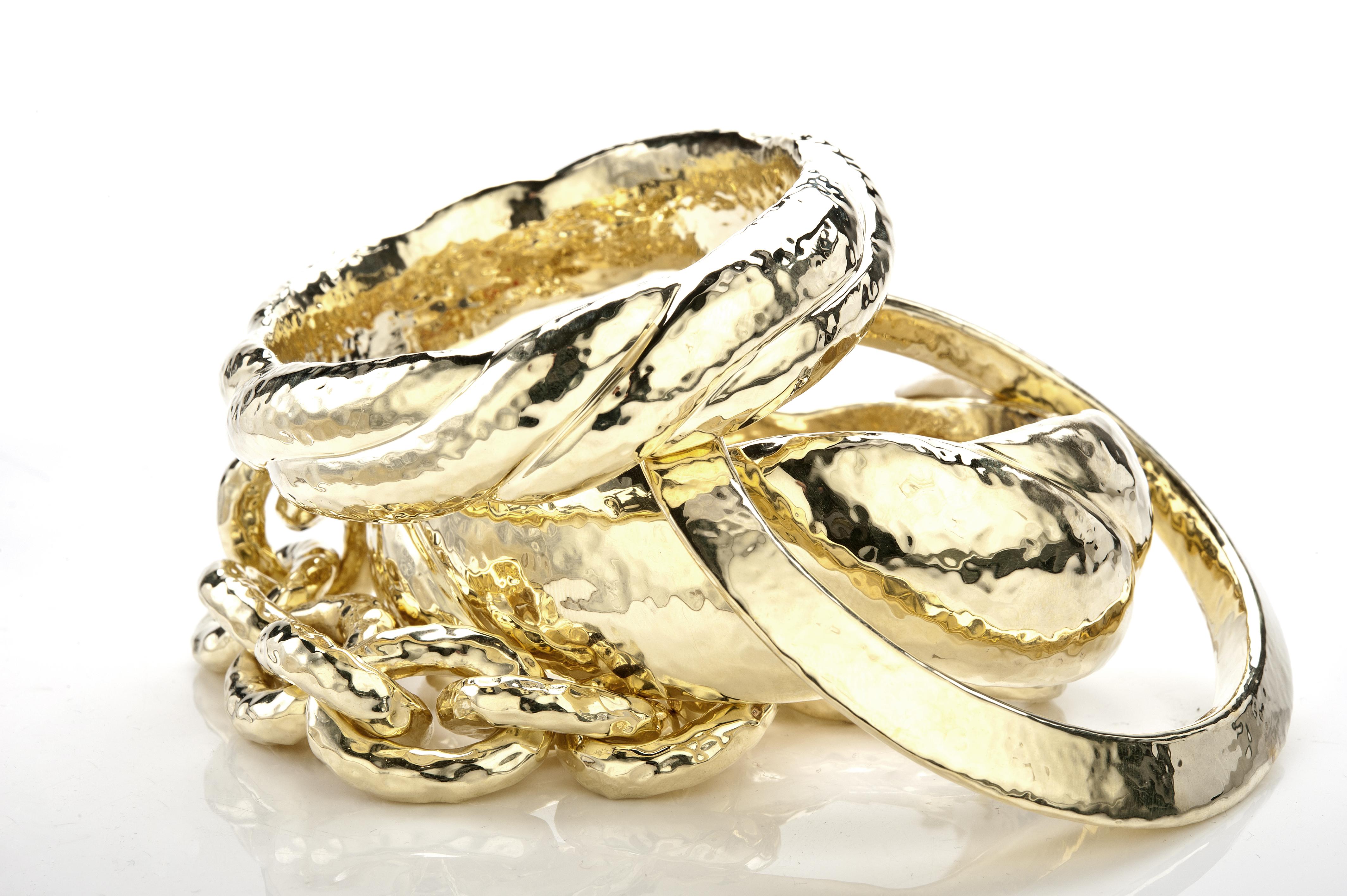 Come Pulire L Oro In Modo Naturale Pourfemme