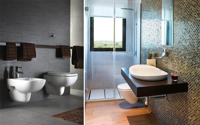 Idee per arredare il bagno foto tempo libero pourfemme - Idee bagno originali ...