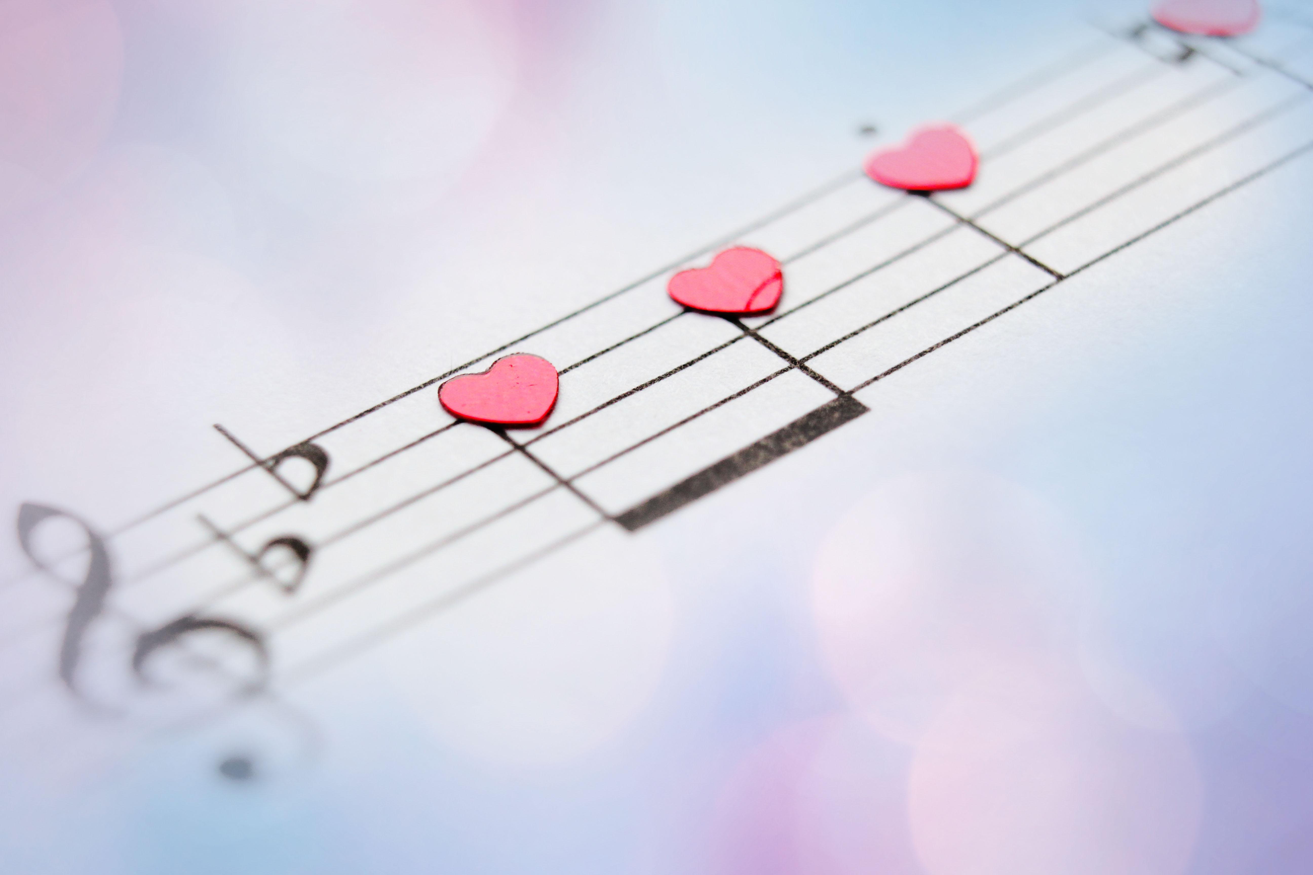 Canzoni sensuali per creare un'atmosfera perfetta