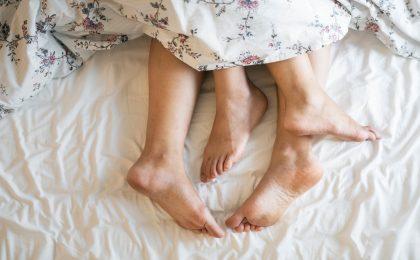 La differenza d'età in amore conta davvero?