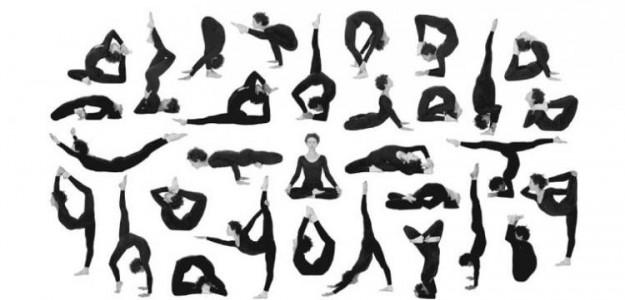 le principali asana yoga
