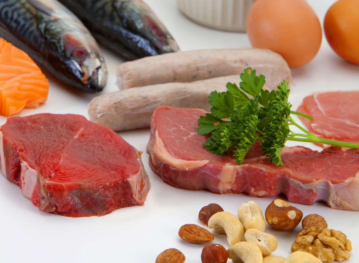 Dieta Low Carb: effetti, esempi e menù [FOTO]