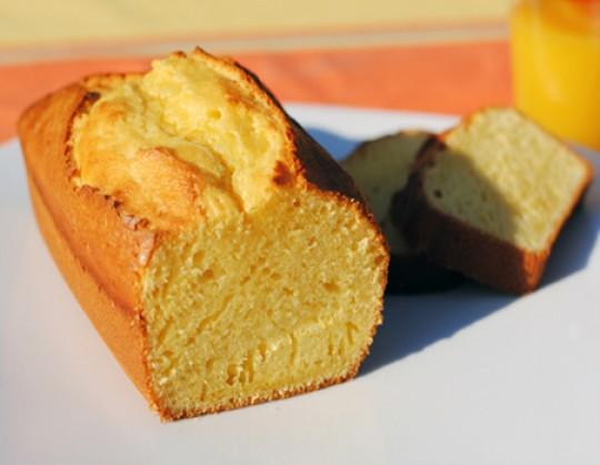plum cake light