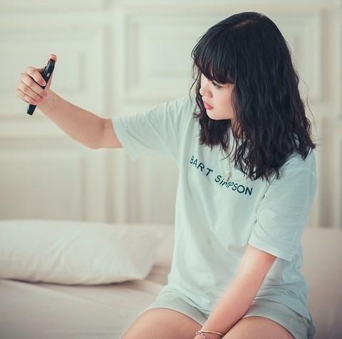Selfie sexy dopo l'amore: la nuova moda vip [FOTO]