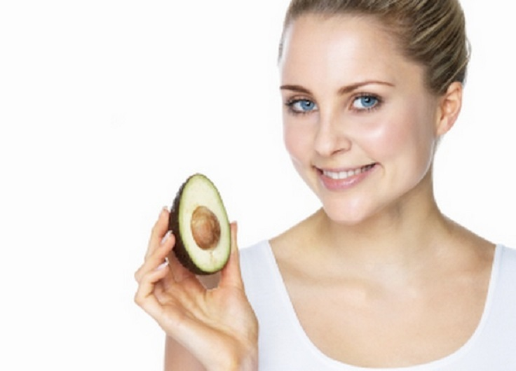 Avocado: usi di bellezza