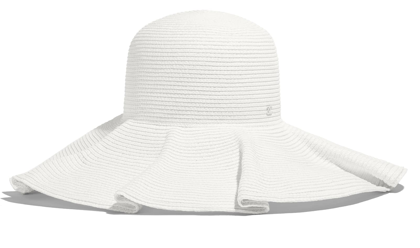 Cappello a larga tesa Chanel