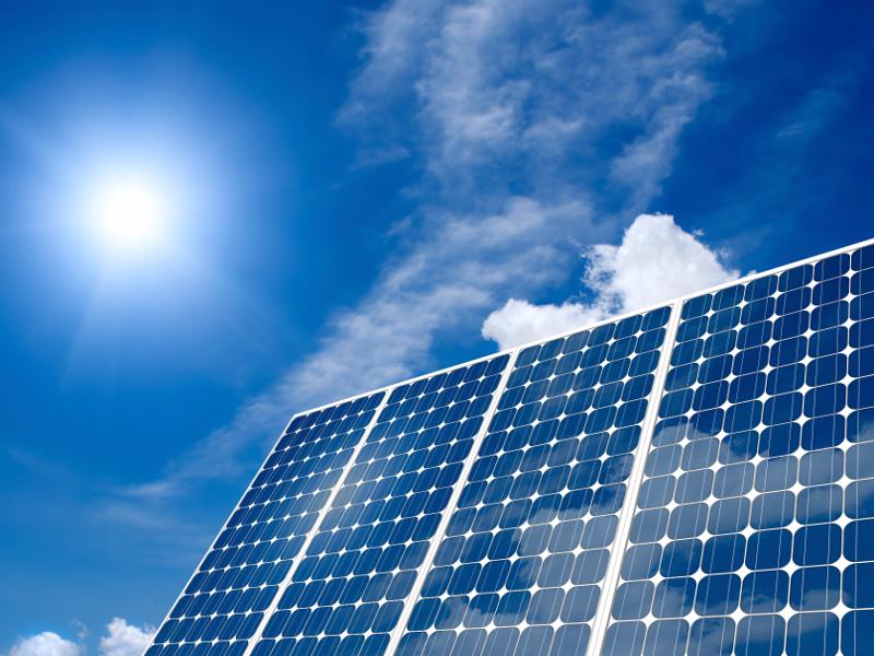 Come costruire un pannello solare: una guida