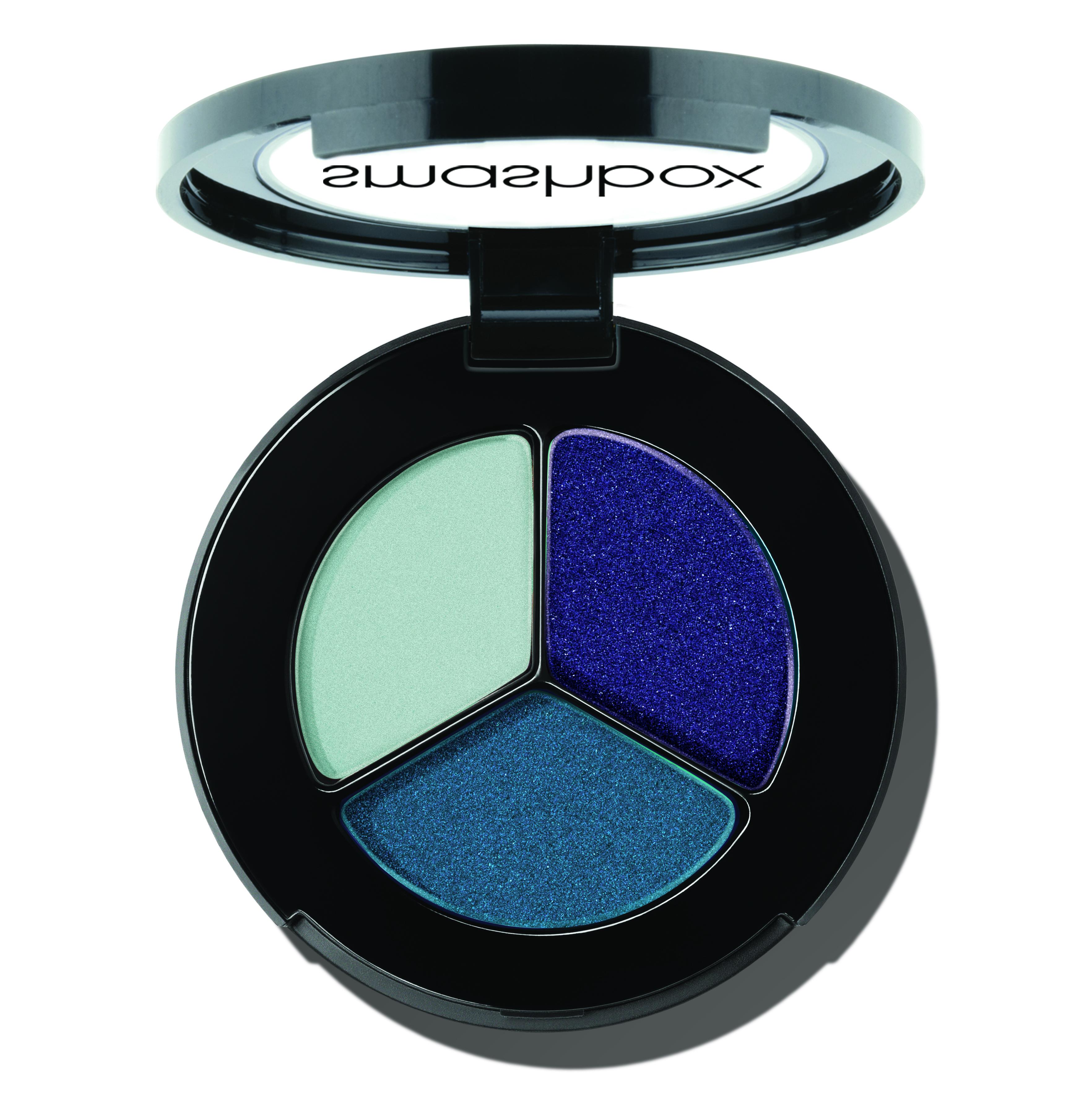 Smashbox eye shadow trio Blueprint