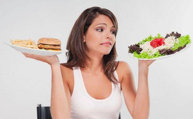 alimentazione dietetica test