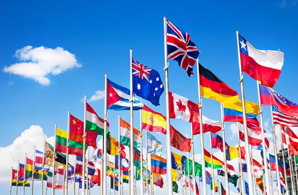 test nazionalità