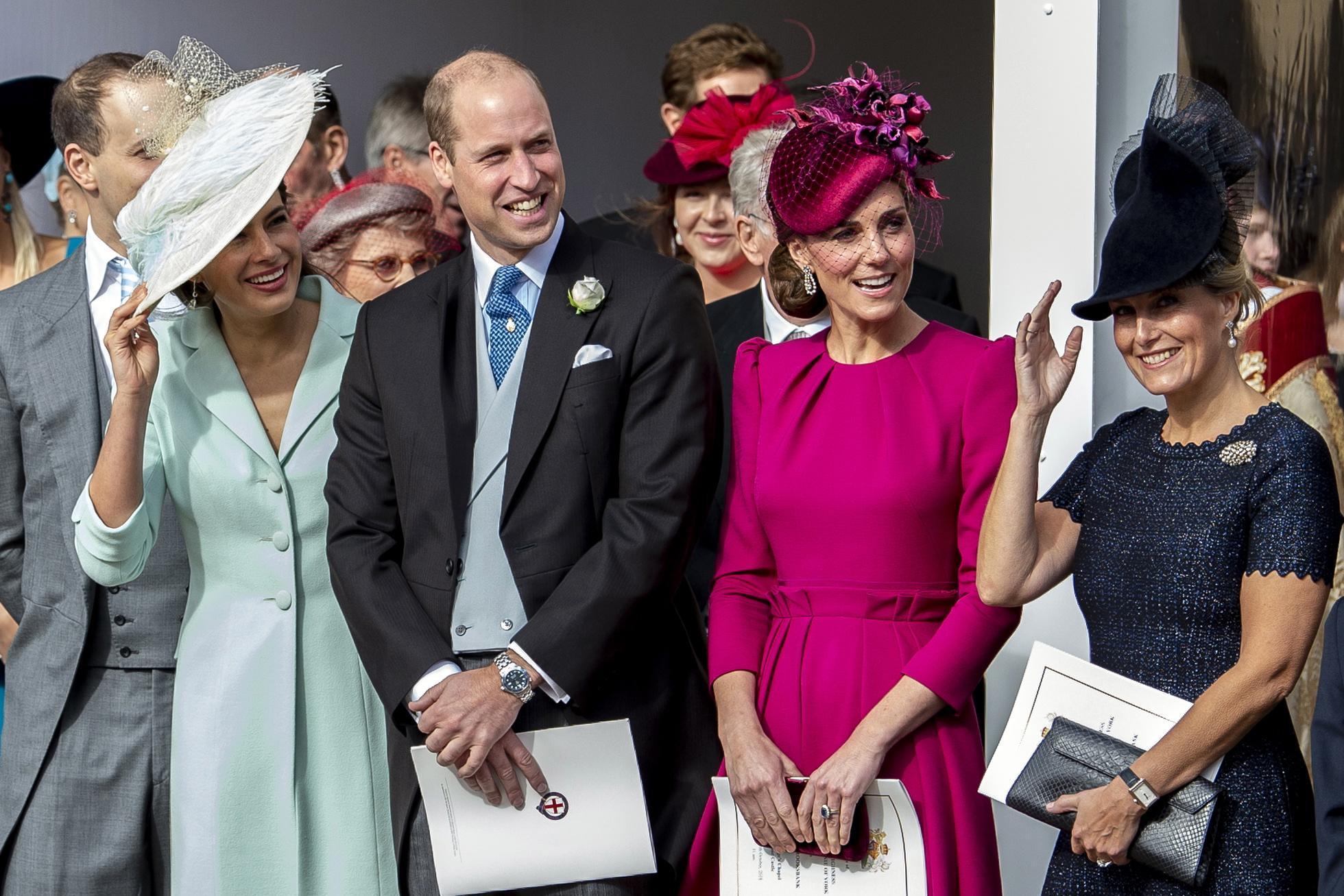 prezzi al dettaglio vivido e di grande stile acquistare Cappelli da cerimonia: consigli per l'invitata [FOTO ...