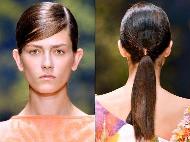 La coda ideale per il tuo viso: una guida di bellezza [FOTO]