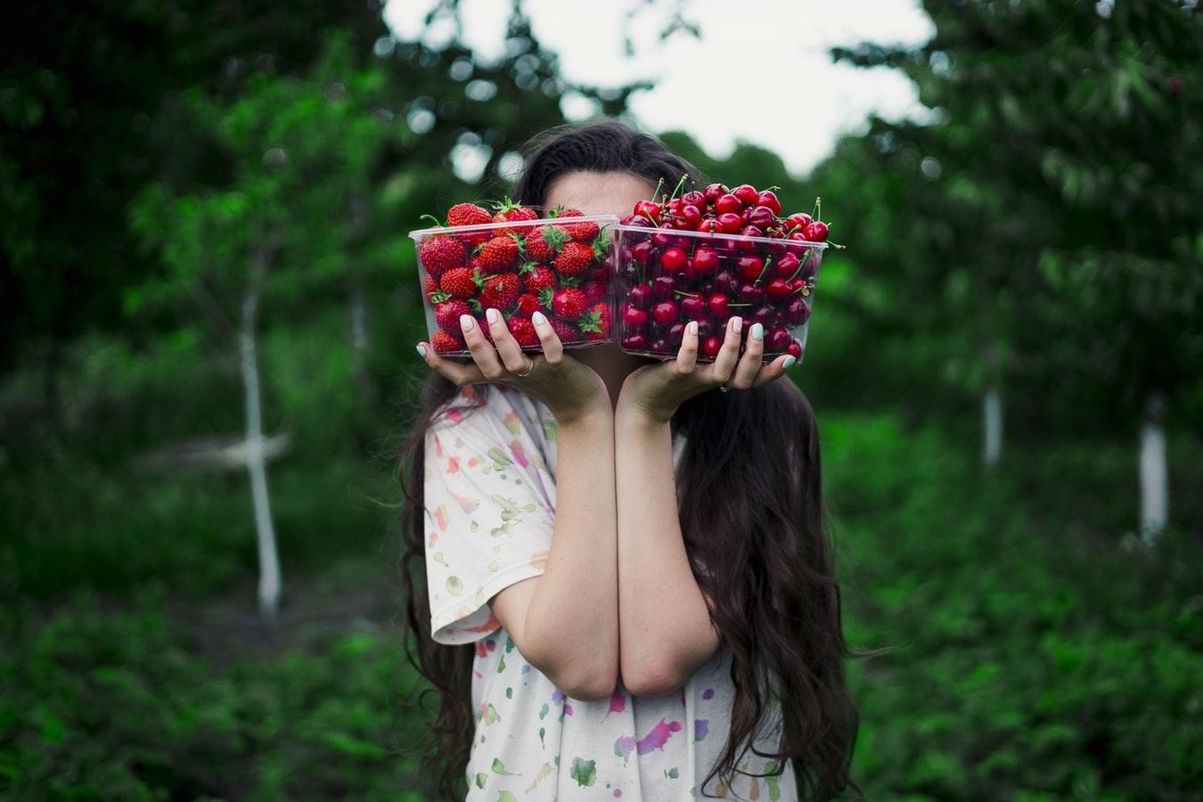 Dieta anticaldo: l'alimentazione corretta d'estate