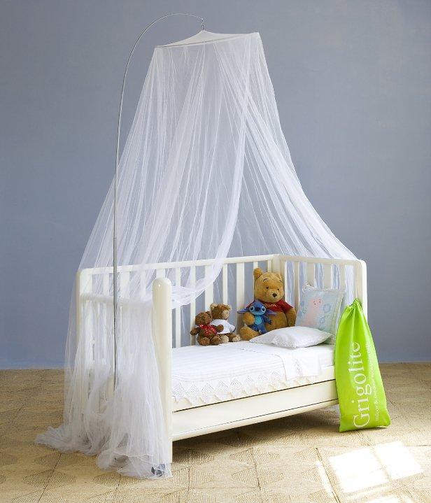 Zanzariere per bambini: consigli utili