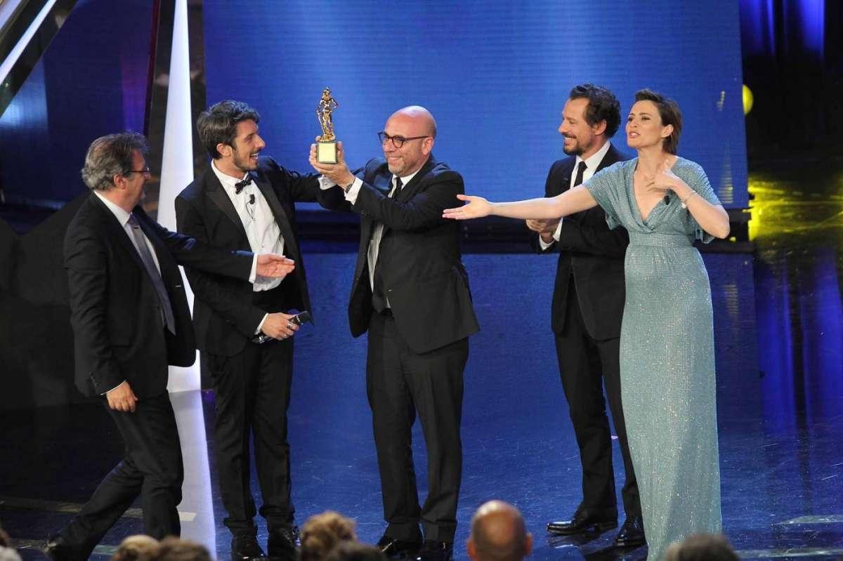 David di Donatello 2014: i vincitori [FOTO]