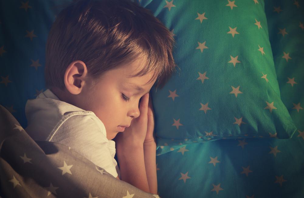 Significato dei sogni dei bambini