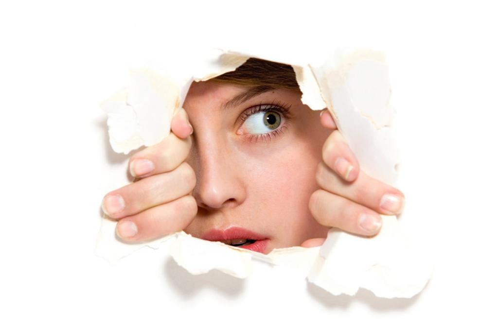 Quanto ne sai delle fobie? Scoprilo con un test!