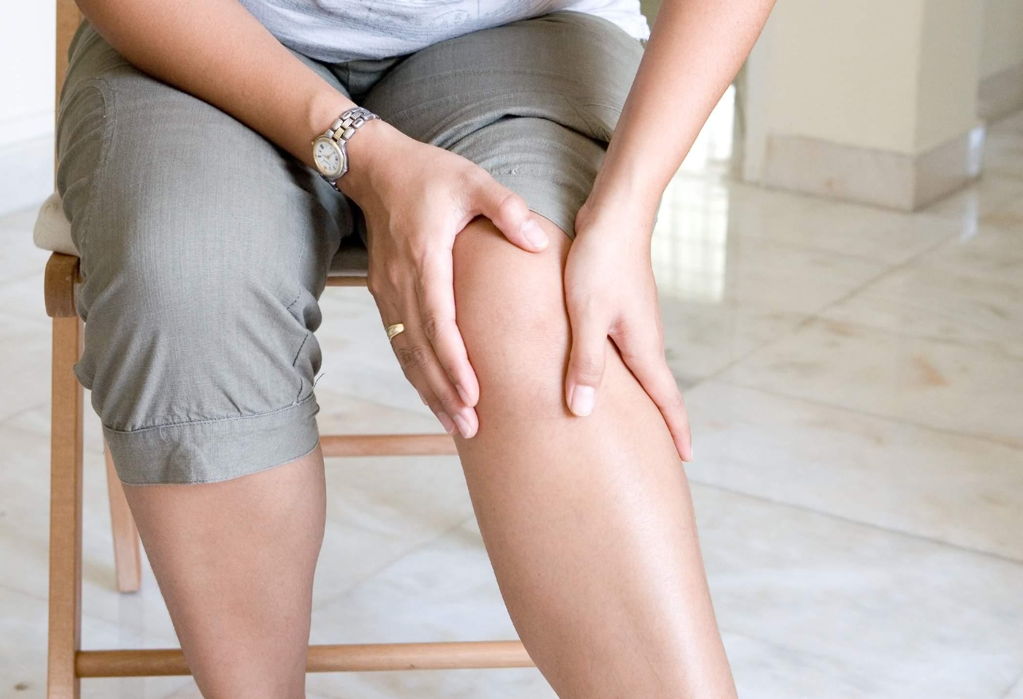 Infiammazione del menisco: sintomi, cosa fare e come si cura