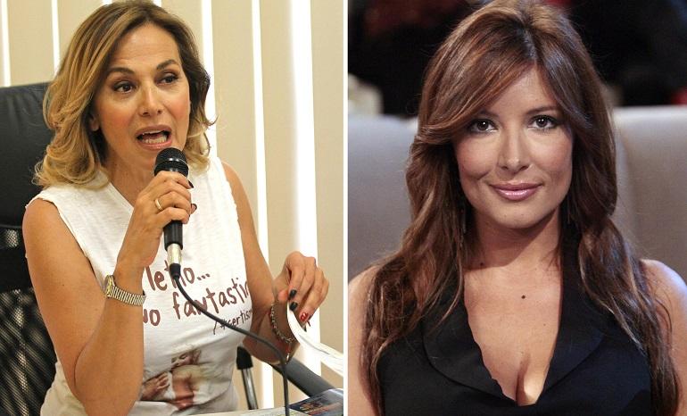 Barbara D'Urso vs Selvaggia Lucarelli: la conduttrice ha perso la causa [FOTO]
