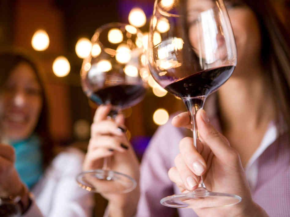 Dieta e alcolici: come bere senza prendere peso