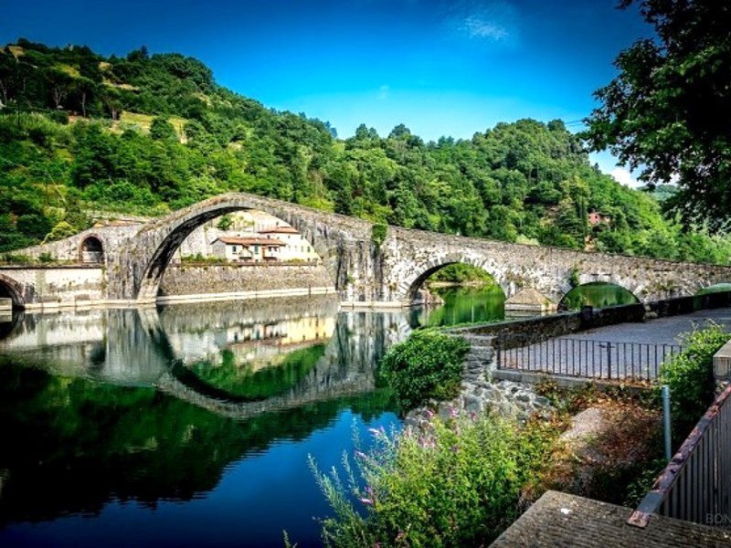 Borgo Mozzano