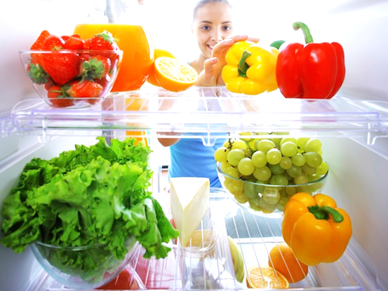 Idee per non sprecare il cibo